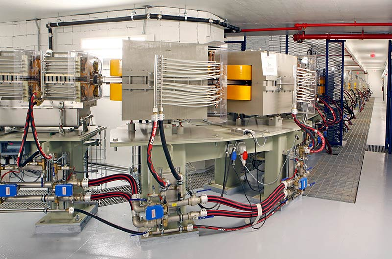 Equipment-Wiring
